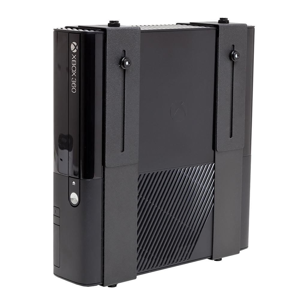 HIDEit Uni-MW | Adjustable Xbox 360 + Xbox One + Xbox One Slim Wall Mount