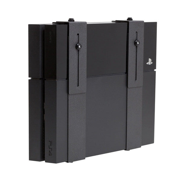 HIDEit Uni-M | Adjustable (Lockable Available with Add-On) PS3® / PS4® Wall Mount