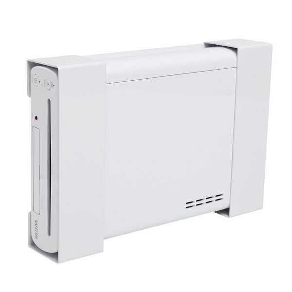 HIDEit WU | White Wii U™ Wall Mount (2012-current)