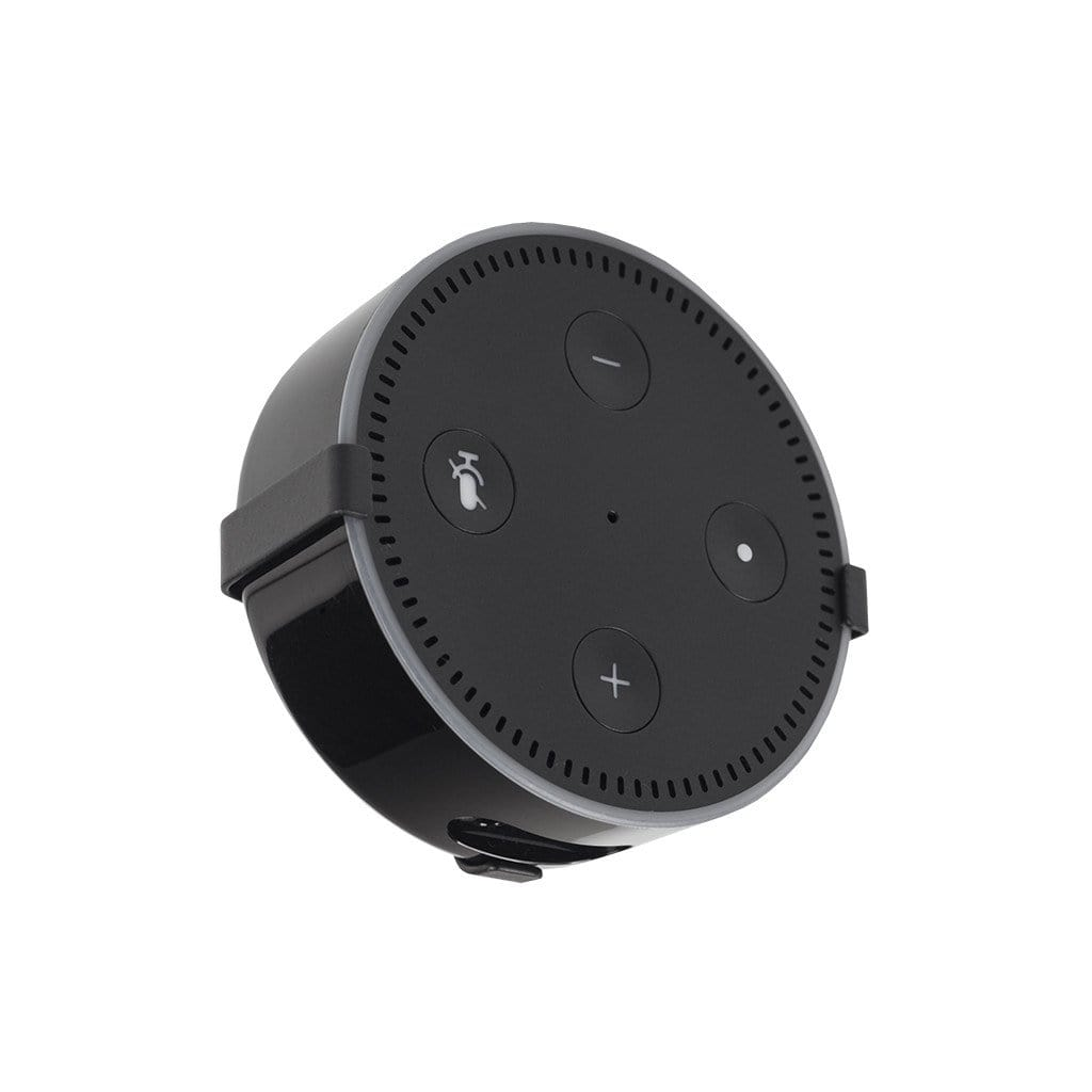 HIDEit Dot2 | 2nd Gen Amazon Echo Dot Wall Mount | CLOSE OUT SALE