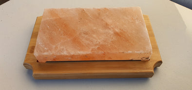 Himalayan Salt Block Set