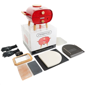 The Ultimate Ideal Home Christmas Present - The Complete Firepod Set