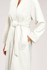 Feraud Soft Cotton Rich Ladies Dressing Gown