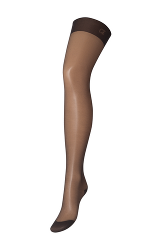 Chantal Thomass Back Seam Stockings