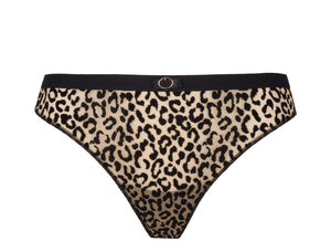 Antigel Signature Fauve Thong