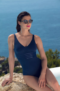 Sporty Plage Support Swimsuit