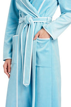 Load image into Gallery viewer, Feraud Soft Cotton Rich Ladies Dressing Gown