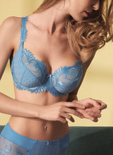 Load image into Gallery viewer, Thalia Microfibre Low Necked Bra