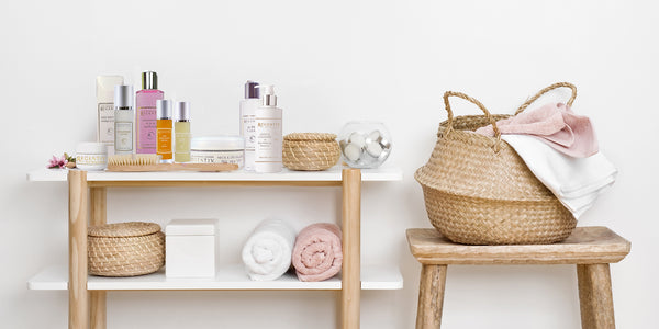 Finding the perfect regime for your skin and your lifestyle.