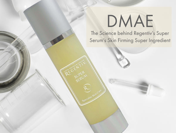 The Science behind Regentiv's Skin Firming Super Ingredient