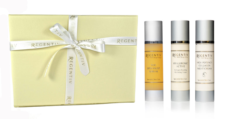 Ageless Beauty (Saves £34.90)