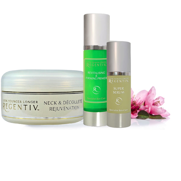 Skin Firming Set (Saves £25)