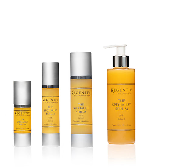 The Specialist Serum (with Retinol)