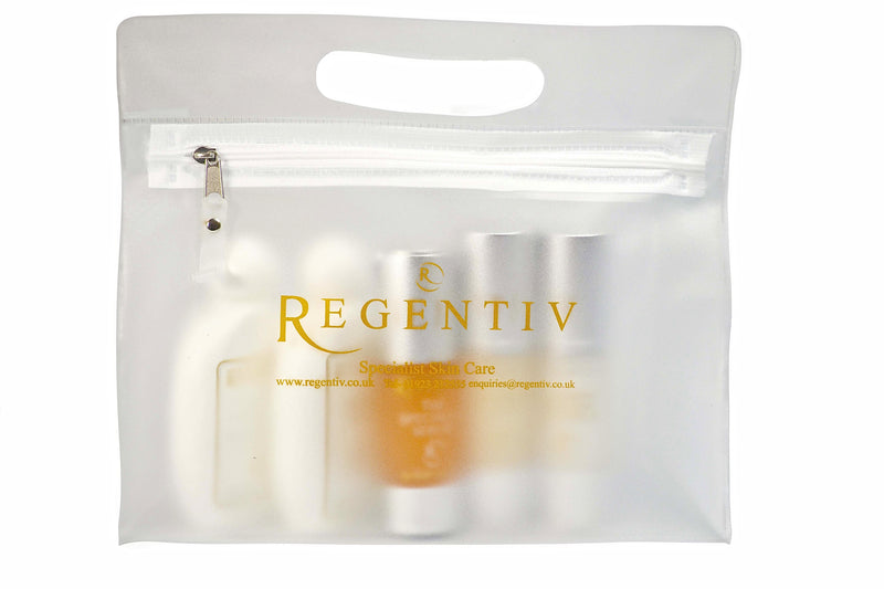 Regentiv Discovery Set for the early signs of ageing (saves £21)