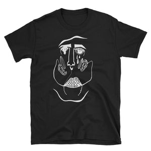 Fat Face T-Shirt Black