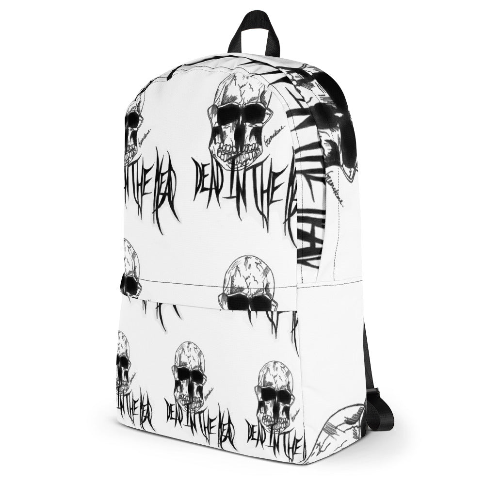 Dead Head Backpack