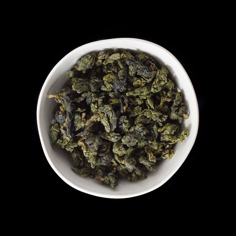 Alishan Green Tea