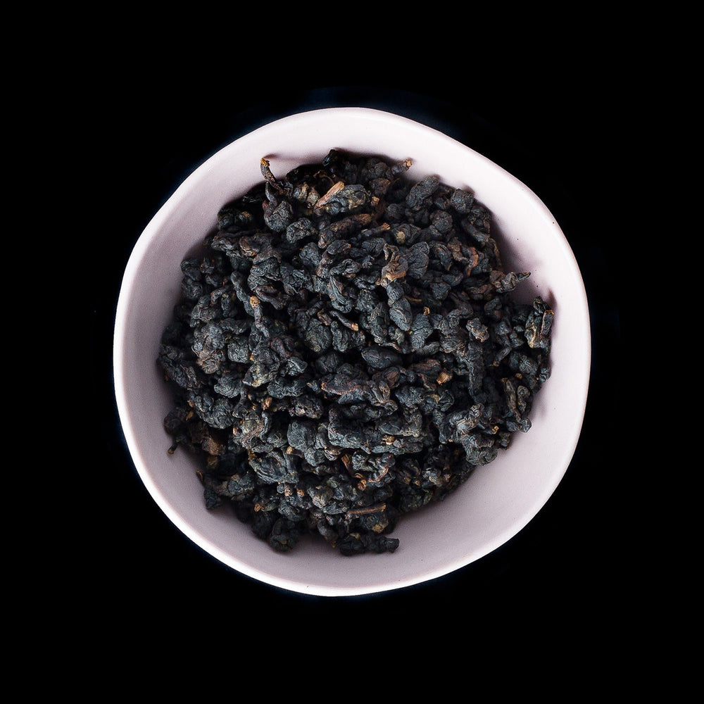 Buffalo Oolong