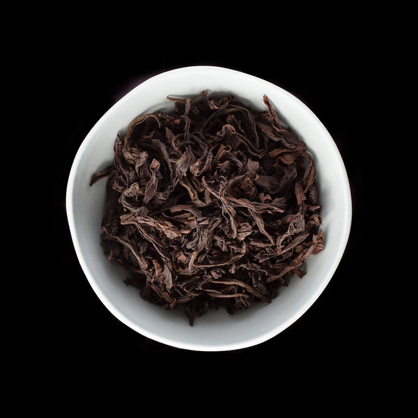 Da Hong Pao (Big Red Robe)