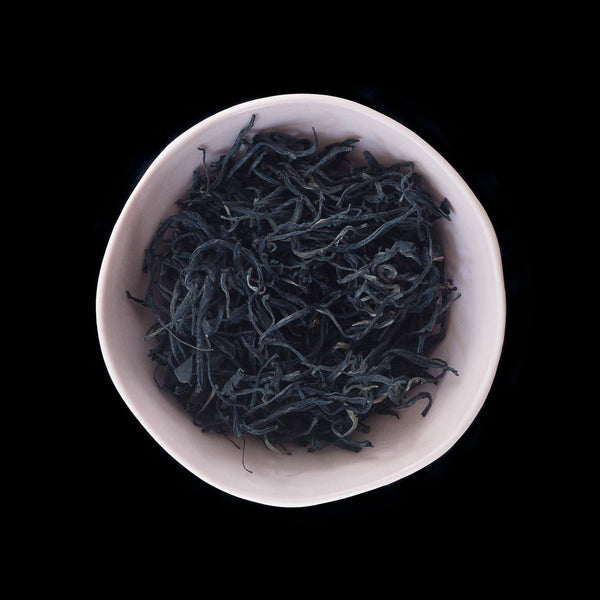 Purple Beauty Oolong