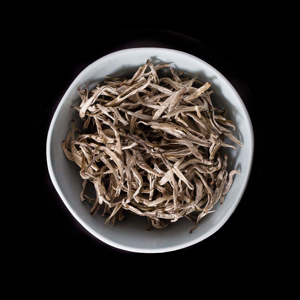 Swirling Mists Wild Tree White Tea