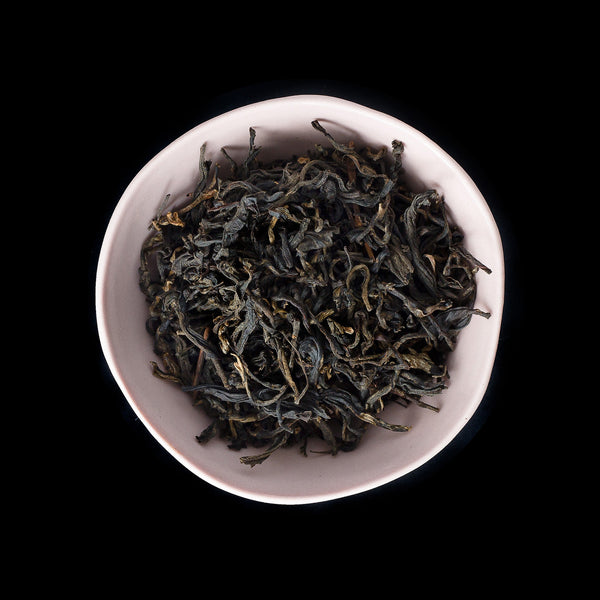 Wild Tree Black Tea