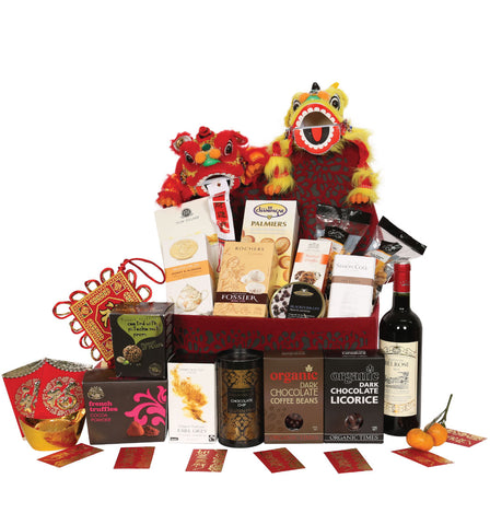 Blog GIFT HAMPERS HK Significance of Chinese Zodiacs