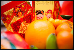 HGift Hampers – The Perfect Way to Extend Chinese New Year Greetings