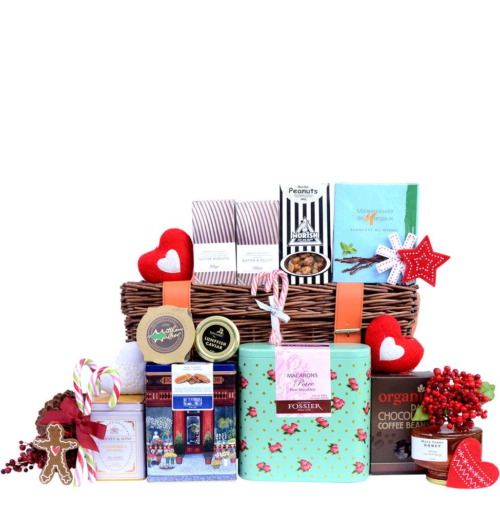 HHow much do you know about Christmas Gifting