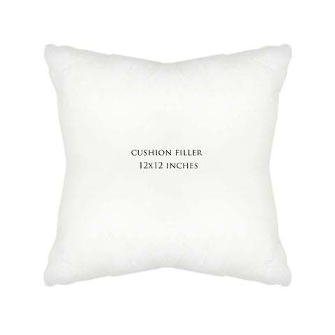 Cushion Filler 12x12 inches