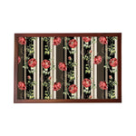 Rose Vine Bed Tray