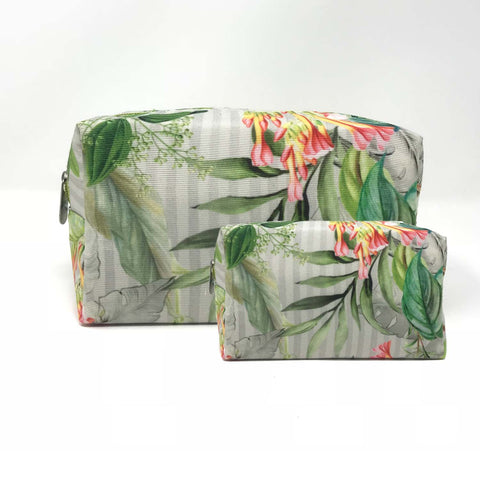 Tropical Travel Pouch