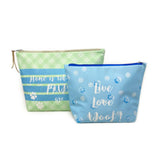 Dog Mom Travel Kit (Set of 2)