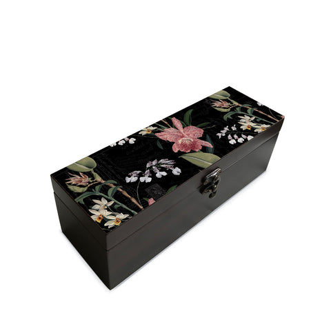 Nocturnal Bloom Tea Box