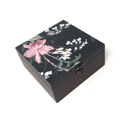 Nocturnal Blooms Multipurpose box
