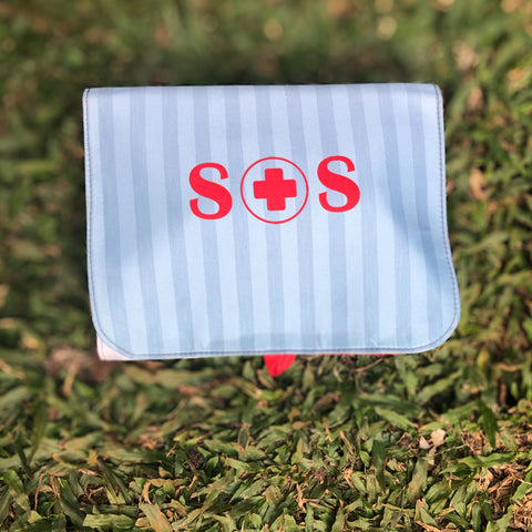 SOS First Aid Kit