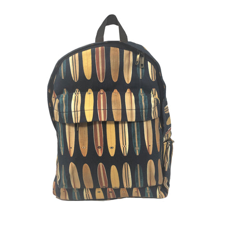 Surf Board Backpack
