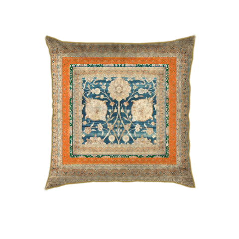 Persian border Cushion