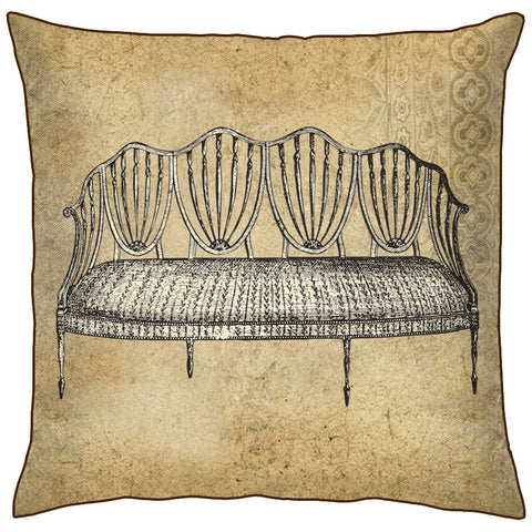Furniture - Sofa Cushion