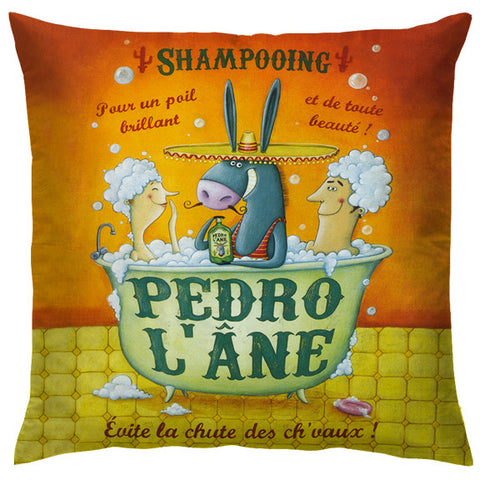 Pedro L'ane Cushion