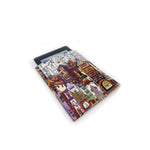Cityscape Kindle Sleeve