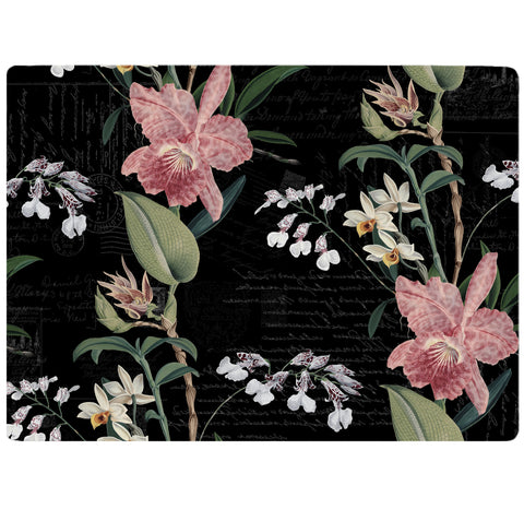Nocturnal Bloom Tablemat