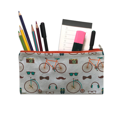 Cycle  Pouch