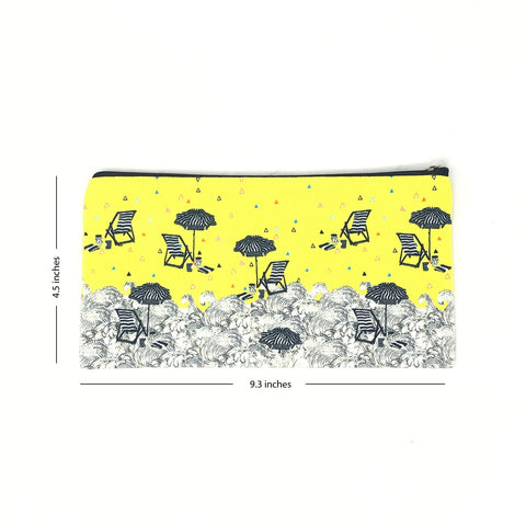 Sunny Days Pouch