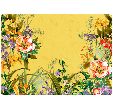 Glazed Meadow Tablemat