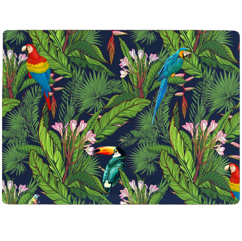 Birds in Paradise Tablemat