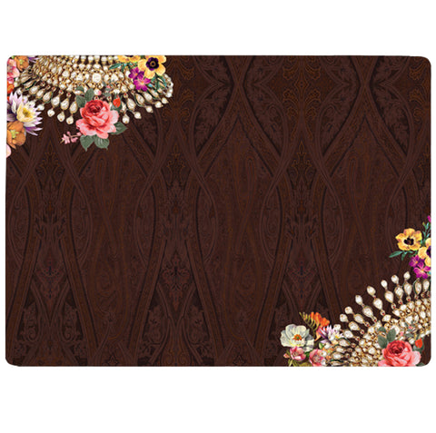New Jewel - Necklace Tablemat