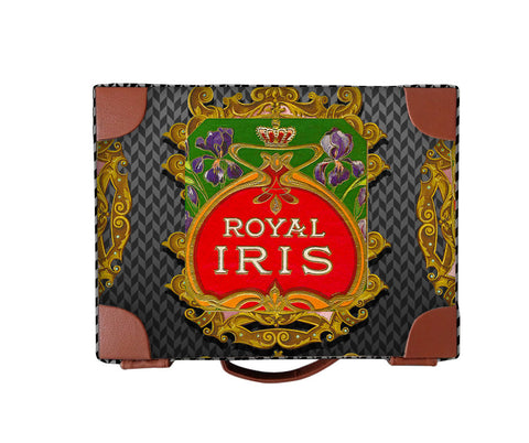 Royal Iris Watch Box