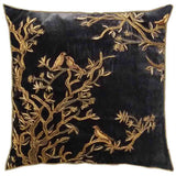 Oriental Bird song Cushion