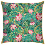 Kashmir Foliage Cushion